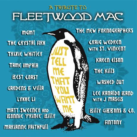 "Lykke Li ""Silver Springs"" (Fleetwood Mac cover)"