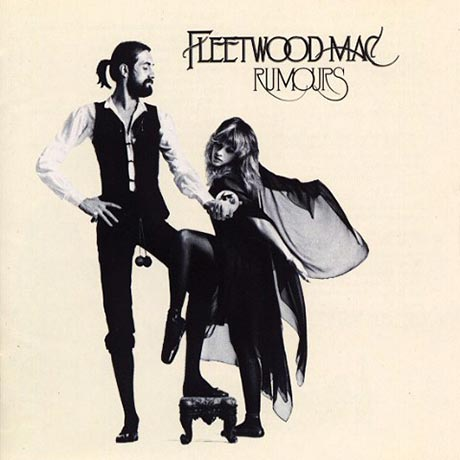 Fleetwood Mac Give 'Rumours' Expanded 35th Anniversary Reissue