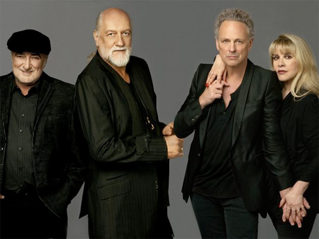 Fleetwood Mac's John McVie Diagnosed with Cancer, Band Forced to Cancel Tour Dates