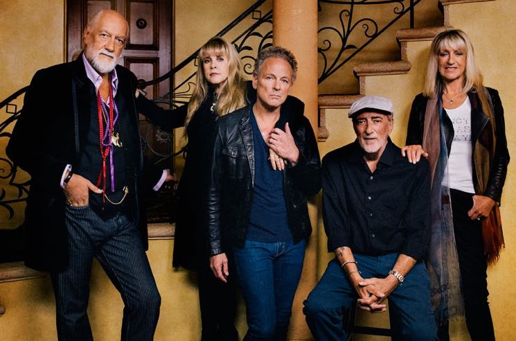 ​Fleetwood Mac, the Eagles, Journey, Steely Dan to Play Classic East and West Festivals