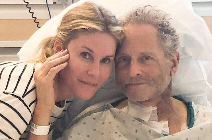 Fleetwood Mac's Lindsey Buckingham Undergoes Emergency Heart Surgery