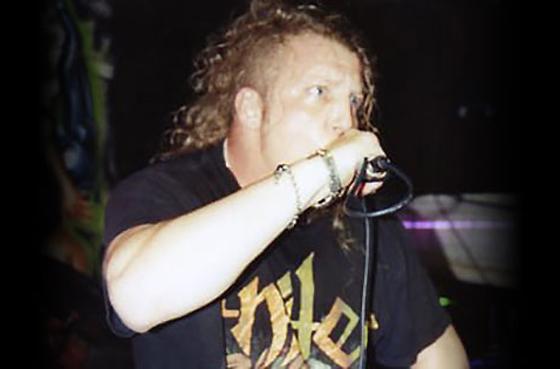 R.I.P. Fleshgrind Vocalist Rich Lipscomb
