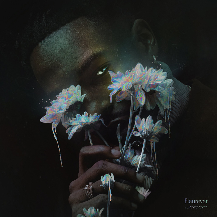 Jazz Cartier Fleurever