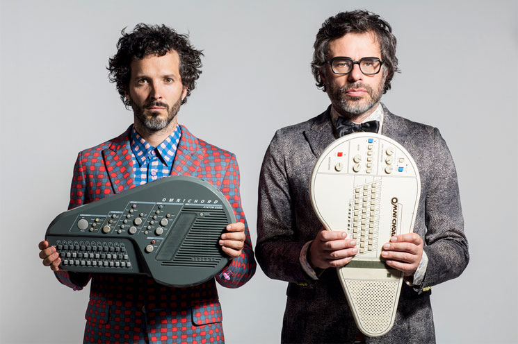 Flight of the Conchords Confirm HBO Special