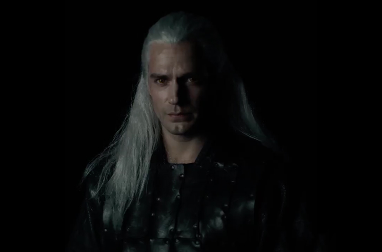 Netflix Has Revealed Its Geralt of Rivia for 'The Witcher' and Fans Are Pissed