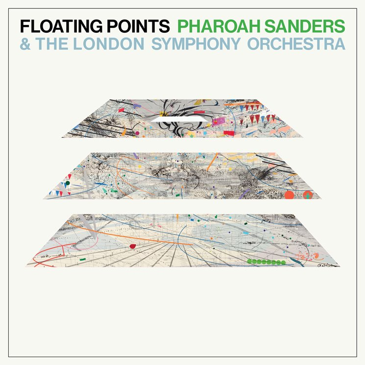 Pharoah Sanders and Floating Points Announce New Album 'Promises'