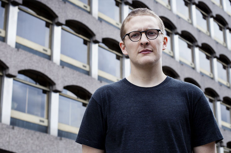 Floating Points Takes 'Elaenia' Out on North American Tour