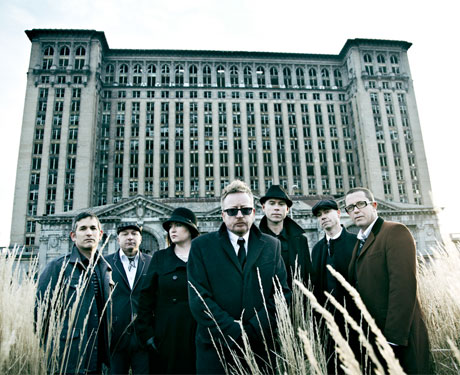 Flogging Molly Hit Up Canada on Extensive World Tour