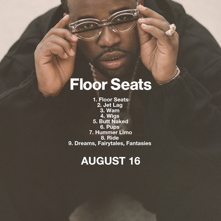 A$AP Ferg Details 'Floor Seats' EP, Plots Fall Tour