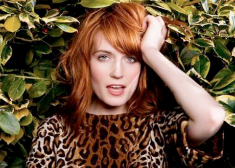Florence and the Machine Go Acoustic for 'MTV Unplugged' Album