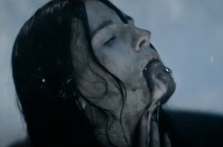 Florence and the Machine 'Never Let Me Go' (video)
