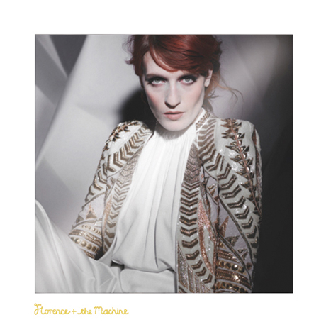 "Florence and the Machine ""Never Let Me Go"" (Clams Casino remix)"