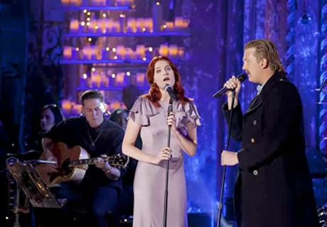 """Florence and the Machine """"Jackson"""" (ft. Josh Homme)"""