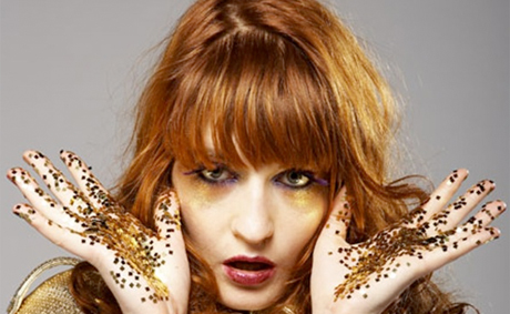 Florence and the Machine Announces Sophomore Album