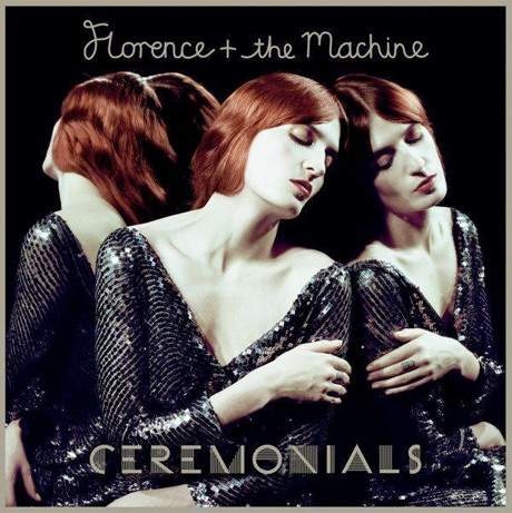 Florence and the Machine 'Ceremonials' (album stream)