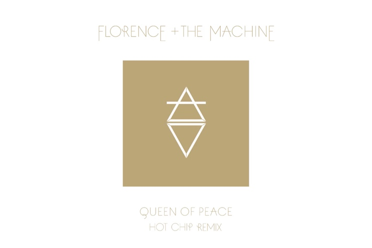 "Hot Chip ""Queen of Peace"" (Hot Chip remix)"