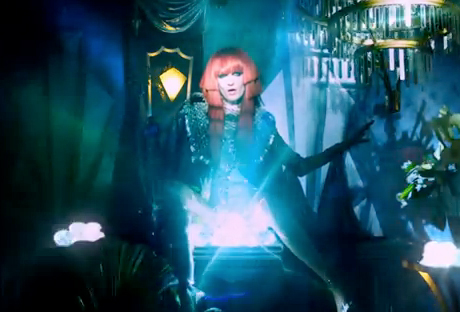 Florence and the Machine 'Spectrum' (video)