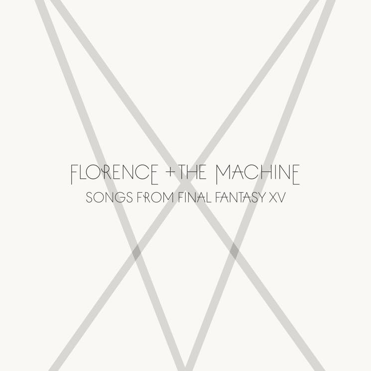 Stream ​Florence and the Machine's 'Songs from Final Fantasy XV' EP