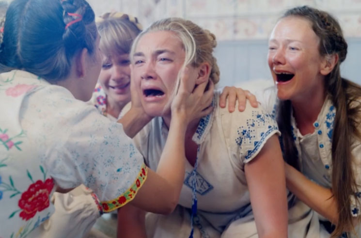 A24 to Auction Off Props from 'Midsommar,' 'Uncut Gems,' 'The Lighthouse' for Charity
