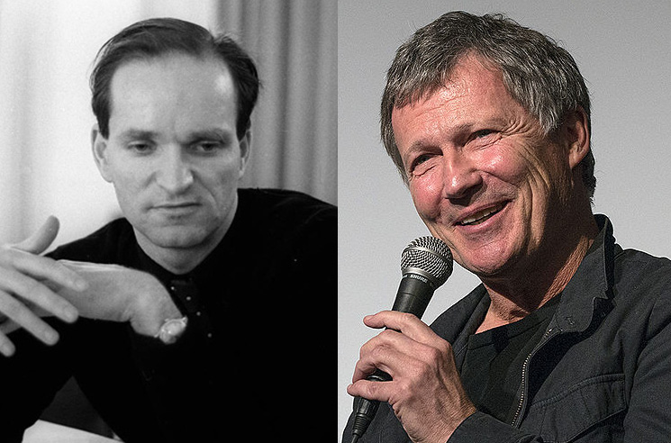 Neu!'s Michael Rother Pens Eulogy for Kraftwerk's Florian Schneider
