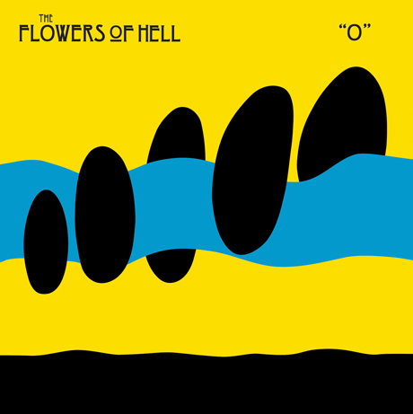 Listen to Flowers of Hell's <i>O</i> Now on Exclaim.ca