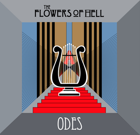 Flowers of Hell Reveal 'Odes' Details, Share Joy Division Cover