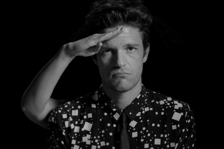 "Brandon Flowers ""Still Want You"" (video)"