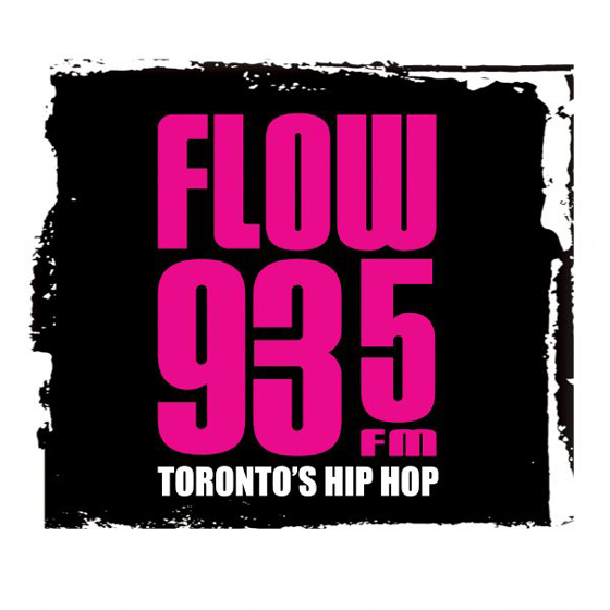 Toronto Hip-Hop Radio Station Flow 93-5 Relaunches