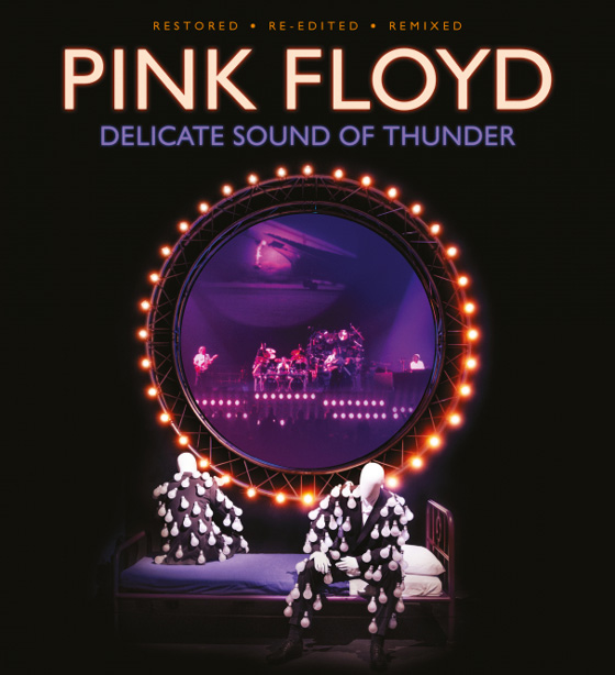 Pink Floyd Treat 'Delicate Sound of Thunder' to Expanded Reissue