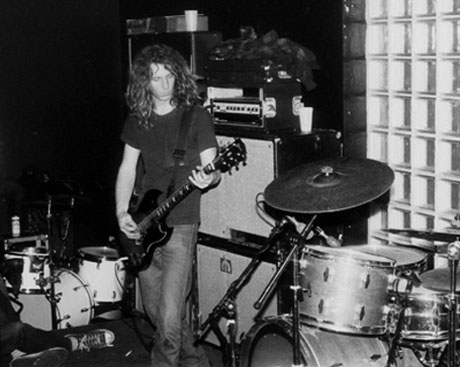The Fluid's Rick Kulwicki Dies at 49