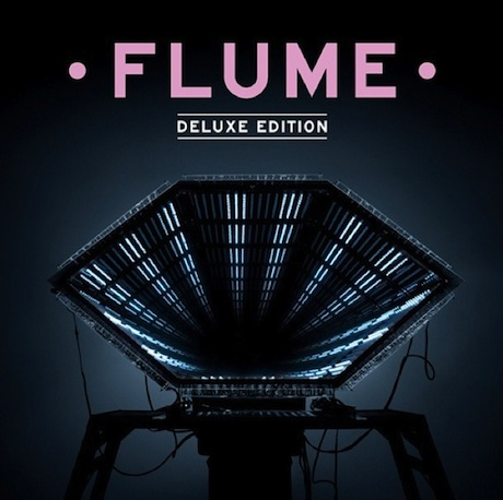 "Flume ""Space Cadet"" (remix ft. Autre Ne Veut and Ghostface Killah)"
