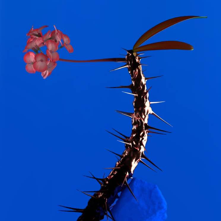 "Flume ""Enough"" (ft. Pusha T)"
