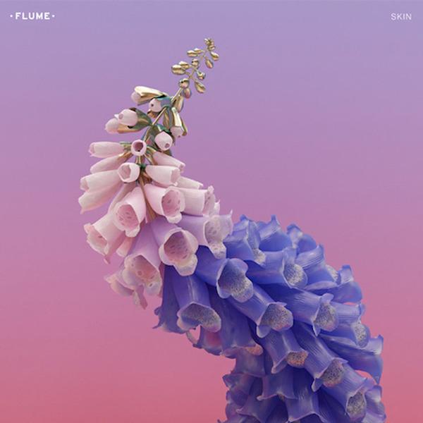 Flume Shares Snippet of Sophomore LP 'Skin'