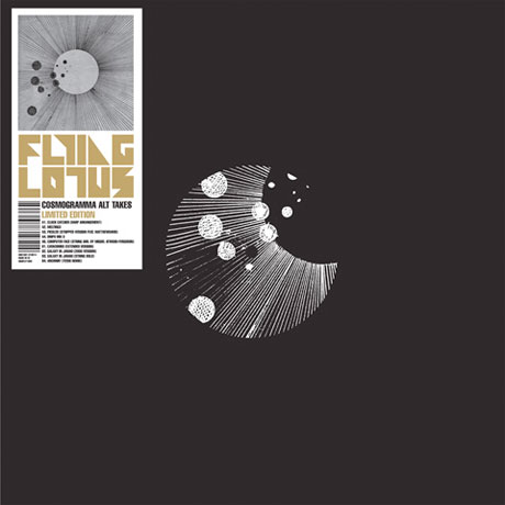 Warp Preps Record Store Day Releases from Flying Lotus, Bibio