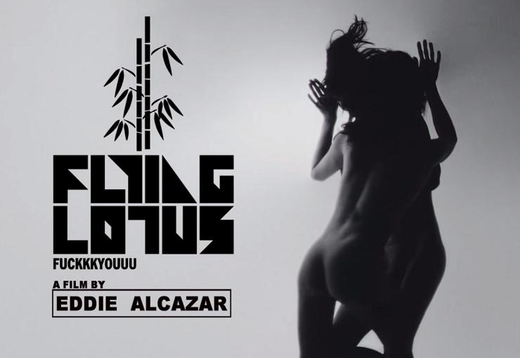Flying Lotus 'FUCKKKYOUUU' (trailer)