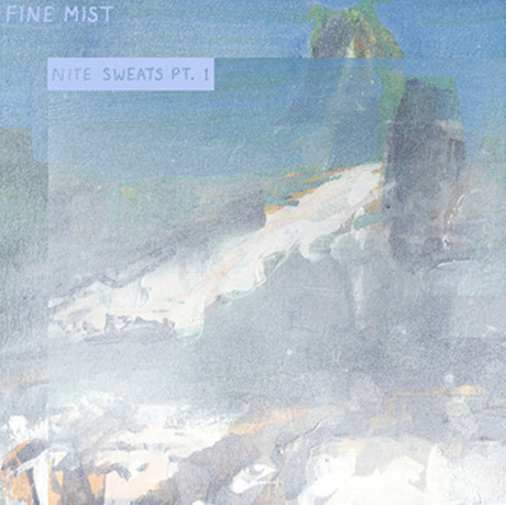 Fine Mist 'Nite Sweats Pt. 1' (remix album)