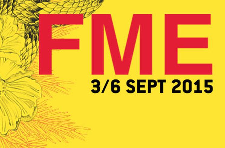 Quebec's FME 2015 Gets Louis-Jean Cormier, Doldrums, Fleshgod Apocalypse, the Dodos