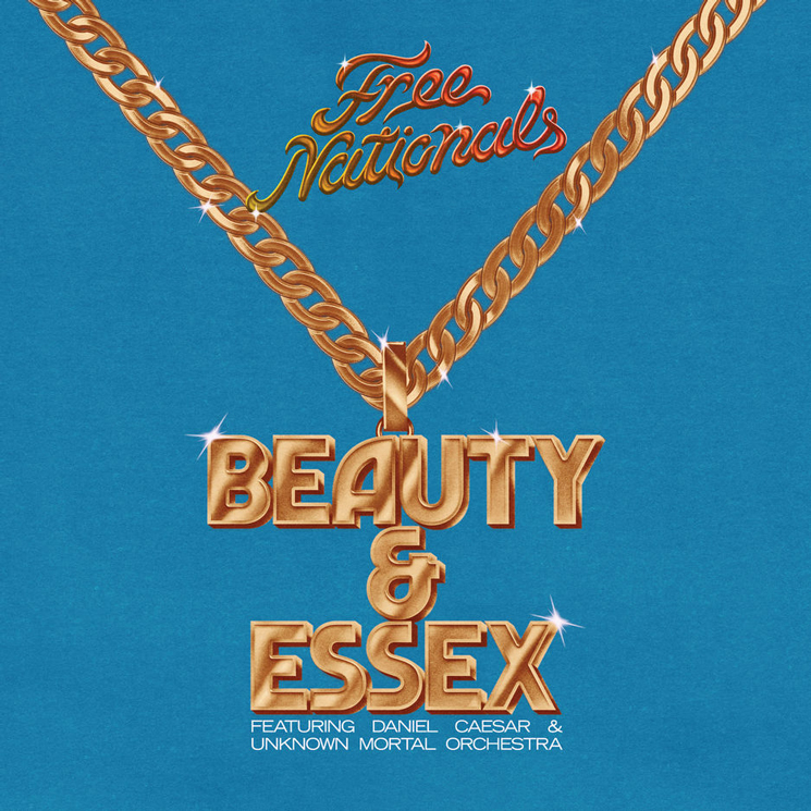 "Anderson .Paak's Free Nationals Get Daniel Caesar, UMO for ""Beauty & Essex"""