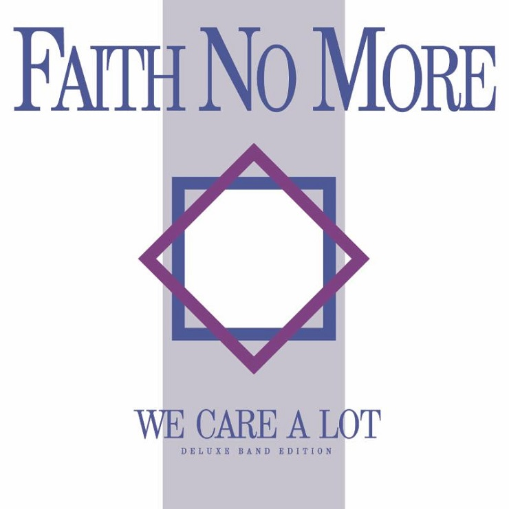 Faith No More Treat 'We Care a Lot' to Expanded Reissue