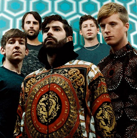 Foals Book North American with Surfer Blood, Play Montreal, Toronto and Vancouver