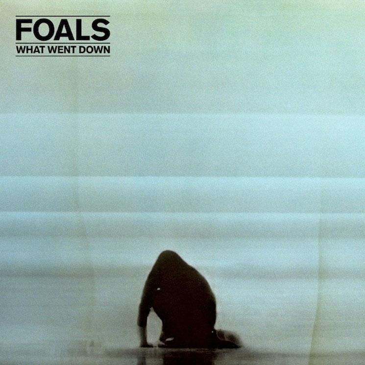 Foals 'What Went Down'