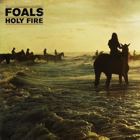 "Foals ""My Number"""