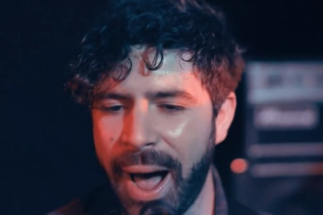 "Foals ""My Number"" (video)"