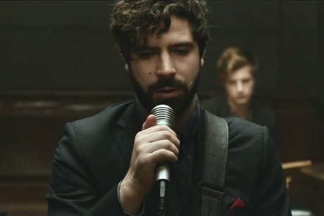 "Foals ""Late Night"" (video) (NSFW)"