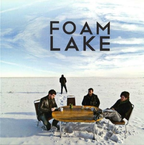 "Foam Lake ""The Fall"""
