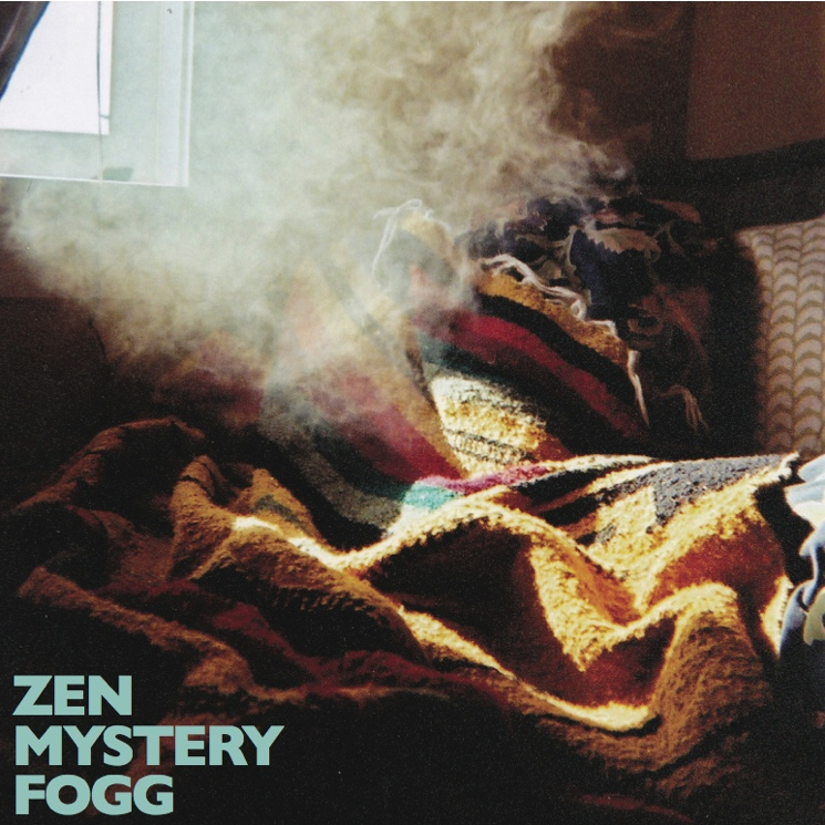 Zen Mystery Fogg 'Because of You' (7-inch stream)