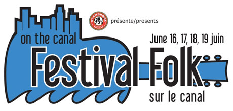 Montreal's Folk Festival on the Canal Announces 2011 Lineup