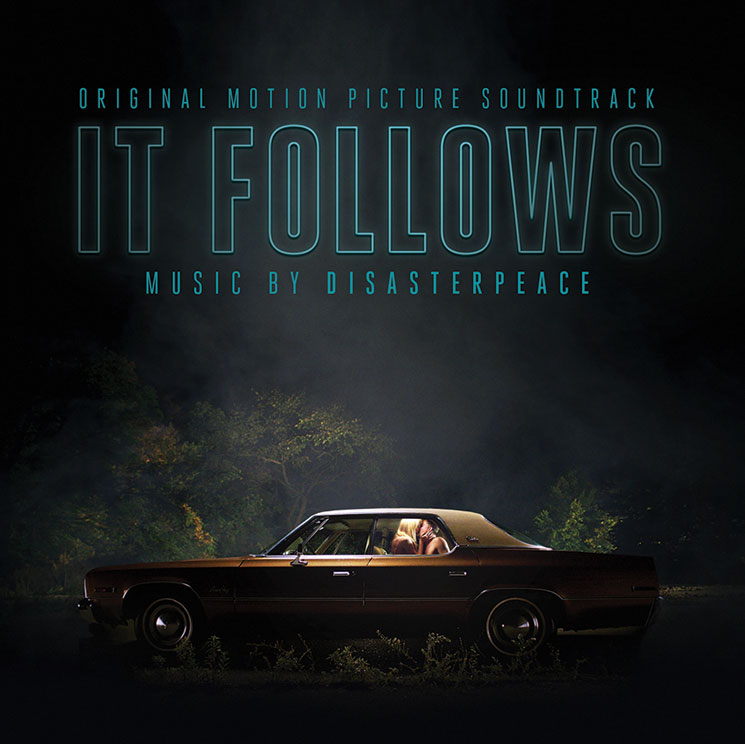 Disasterpeace's 'It Follows' Soundtrack Set for Release
