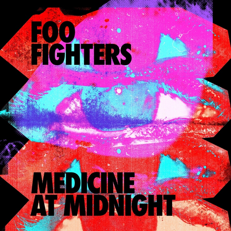 Foo Fighters Give Us More 'Medicine at Midnight' with New Track 'No Son of Mine'