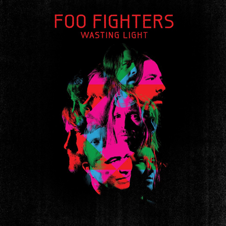 Foo Fighters <i>Wasting Light</i>